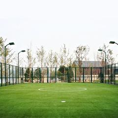 北京APEC会场铝合金5人制笼式足球场