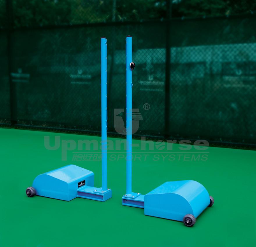 移动式羽毛球柱 TY-001