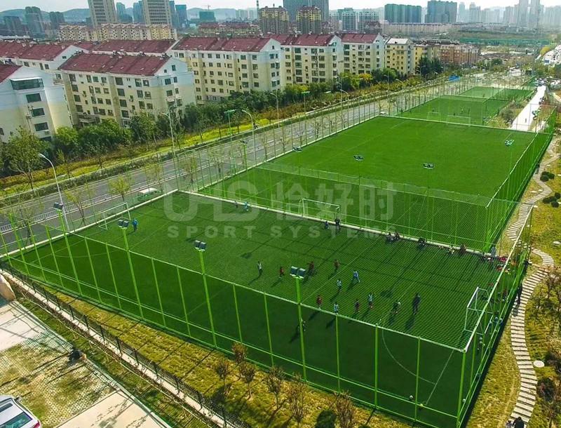威海青鸟盛地足球公园