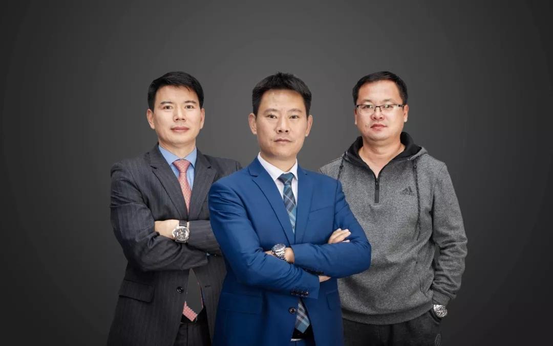 柏胜三杰:做高标准的面层材料提供高规格的技术服务